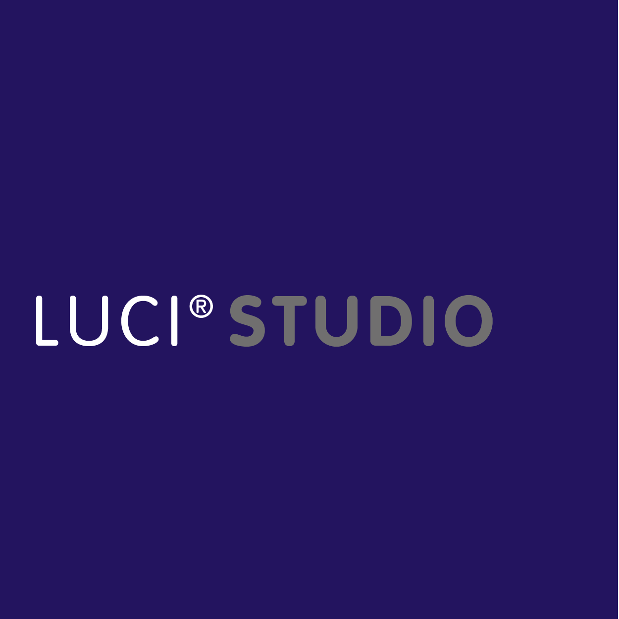 LUCI STUDIO 30 day Licence